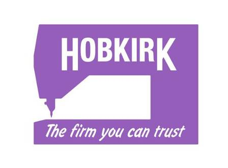 Hobkirk Sewing Machines Ltd